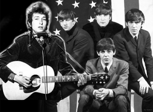 beatles-meets-bob-dylan