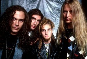 Alice In Chains File Photos