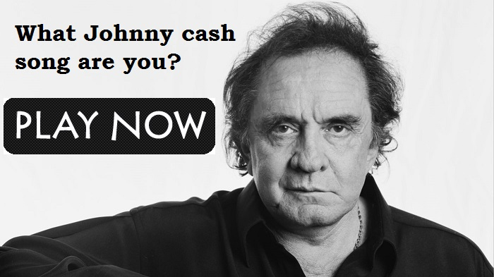 What Johnny cash song are you?