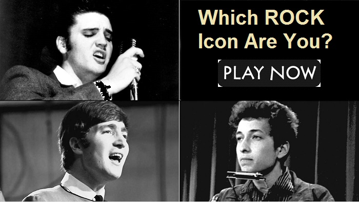 Which Rock Icon Are You Quiz For Fans