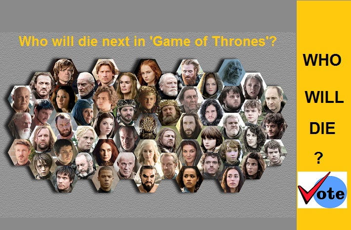 Who will die next in 'Game of Thrones'