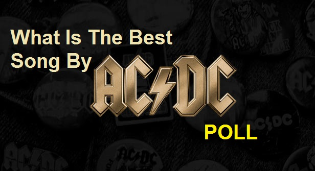 What Is The Best Song By AC/DC