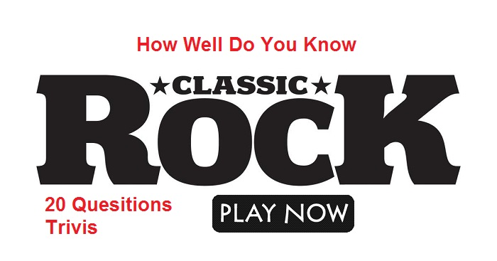 How Well Do You Know Classic Rock?