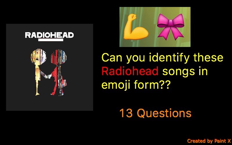 can-you-identify-these-radiohead-songs-in-emoji-form