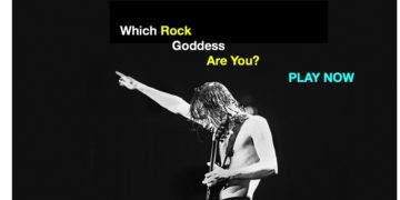 Which Rock Goddess Are You