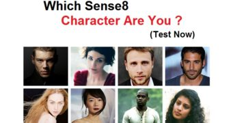 Which Sense8 Character Are You?