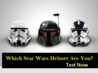 Which Star Wars Helmet Are You?