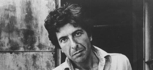 Can You Complete the Missing Words in Leonard Cohen Lyrics Level – Missing Person Words