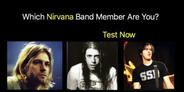 Which Nirvana Band Member Are You?