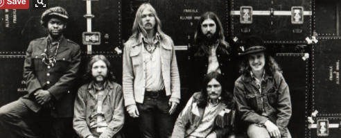 Can You Complete the Missing Words in The Allman Brothers Band – Missing Person Words