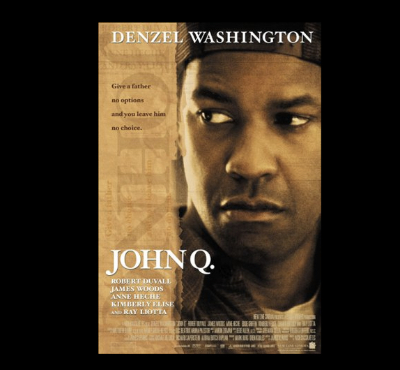 Which Denzel Washington Movie Are You? | Quiz For Fans