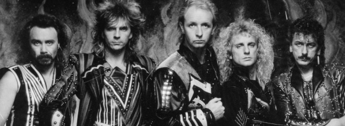 Can You Complete the Missing Words in Judas Priest Lyrics Level – Missing Person Words