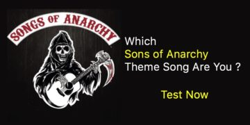 Which Sons Of Anarchy Character Are You Quiz For Fans