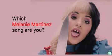 Which Melanie Martinez song are you?