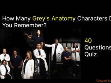 Which 'Sons of Anarchy' Character Are You? – Quiz For Fans
