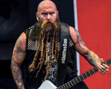 Which Five Finger Death Punch Band Member Are You