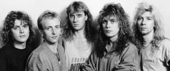 Which Def Leppard Song Are You? | Quiz For Fans