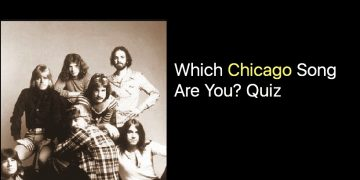 Which Chicago Song Are You? Quiz